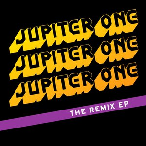 Jupiter One альбом The Remix EP