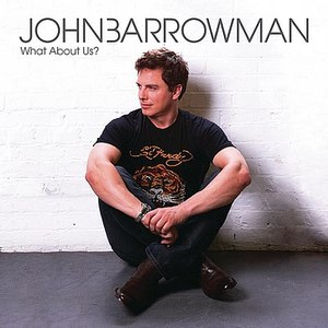 John Barrowman альбом What About Us?