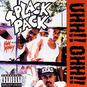 Splack Pack альбом Uhh!! Ohh!!