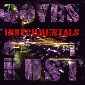 Doves альбом Instrumentals Of Rust