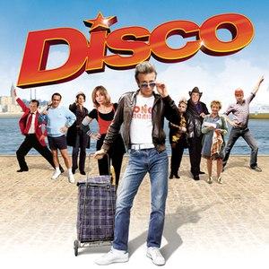 Christophe Willem альбом Disco