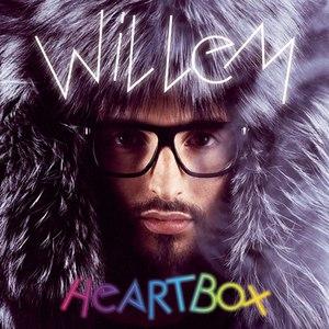 Christophe Willem альбом Heartbox