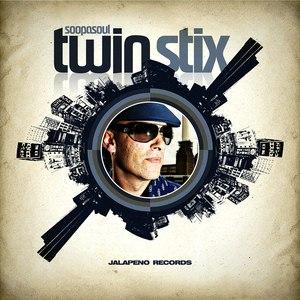 Soopasoul альбом Twin Stix
