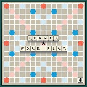 Kormac альбом Word Play