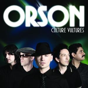 Orson альбом Culture Vultures