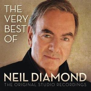 Neil Diamond альбом The Very Best of Neil Diamond