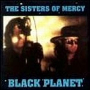 The Sisters of Mercy альбом Black Planet