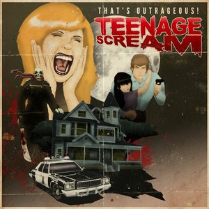 That's Outrageous! альбом Teenage Scream
