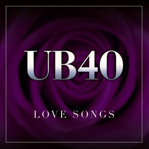 UB40 альбом Love Songs