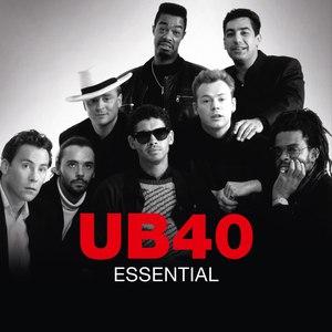 UB40 альбом Essential