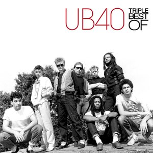 UB40 альбом Triple Best Of
