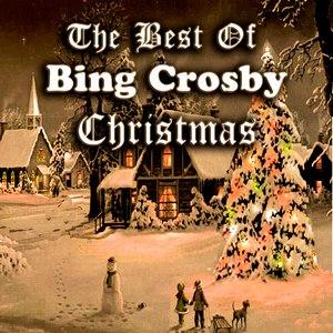 Bing Crosby альбом The Best Of Bing Crosby Christmas