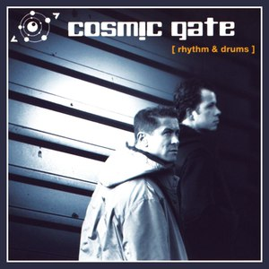 Cosmic Gate альбом Rhythm & Drums