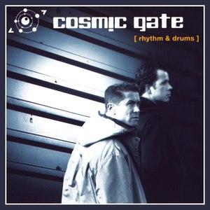 Cosmic Gate альбом Rhythm & Drums