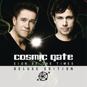 Cosmic Gate альбом Sign of the Times (Deluxe Edition)