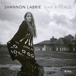 Shannon LaBrie альбом War & Peace