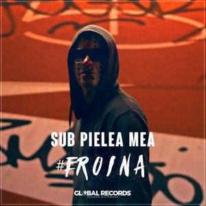 Carla's Dreams альбом Sub Pielea Mea