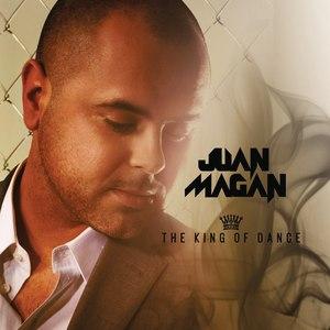 Juan Magan альбом The King Of Dance