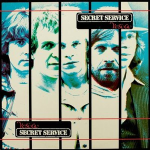 Secret Service альбом Ye Si Ca