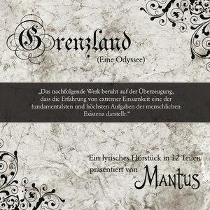Mantus альбом Grenzland