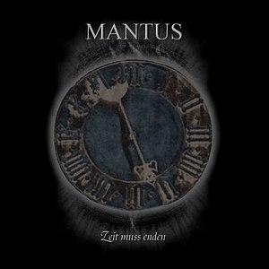 Mantus альбом Zeit muss enden