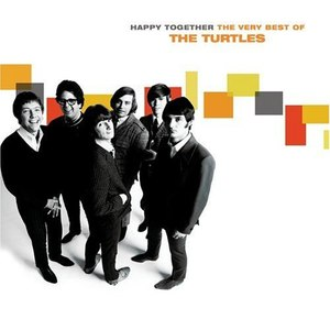 The Turtles альбом Happy Together: The Very Best Of The Turtles