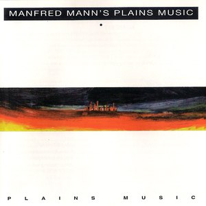 Manfred Mann's Earth Band альбом Plains Music