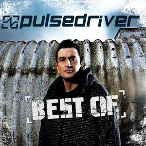 Pulsedriver альбом Best of Pulsedriver