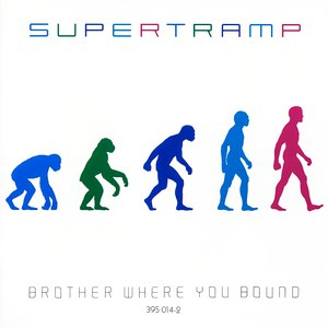 Supertramp альбом Brother Where You Bound