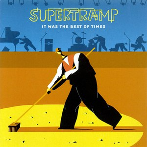 Supertramp альбом It Was the Best of Times
