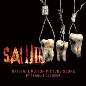 Charlie Clouser альбом Saw 3: Original Score by Charlie Clouser