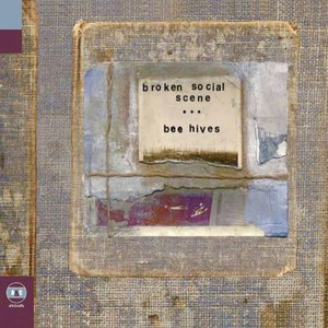 Broken Social Scene альбом Bee Hives