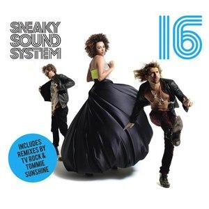 Sneaky Sound System альбом 16