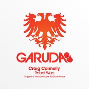 Craig Connelly альбом Robot Wars