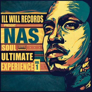 Nas альбом Soul Ultimate experience Vol 1