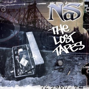 Nas альбом The Lost Tapes