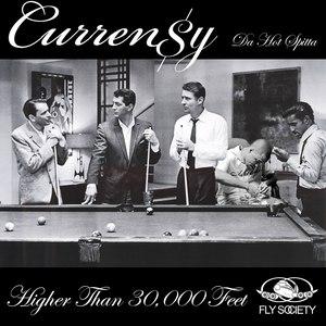 Curren$y альбом Higher Than 30,000 Feet