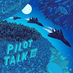 Curren$y альбом Pilot Talk III