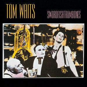 Tom Waits альбом Swordfishtrombones
