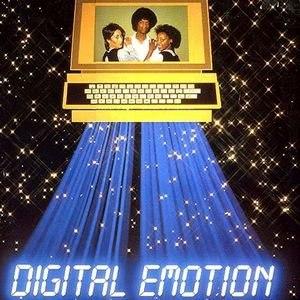 Digital Emotion альбом Best Of