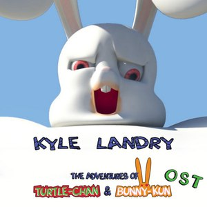 Kyle Landry альбом The Adventures Of Turtle-Chan And Bunny-Kun (Original Soundtrack)