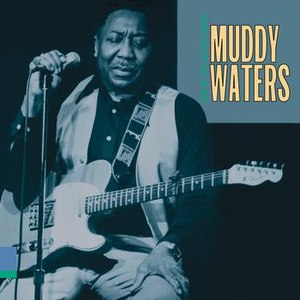 Muddy Waters альбом King Of The Electric Blues
