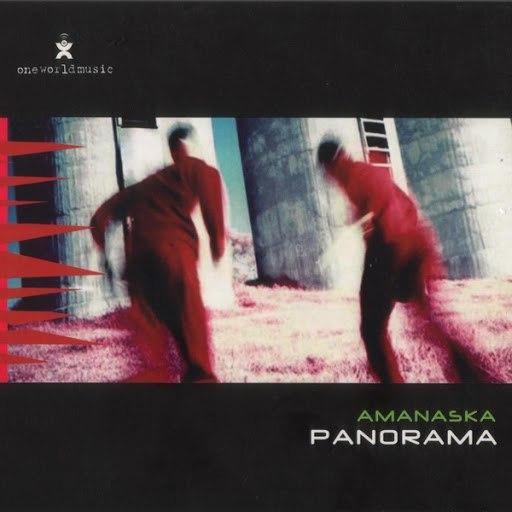 Amanaska альбом Panorama