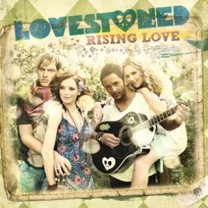 Lovestoned альбом Rising Love