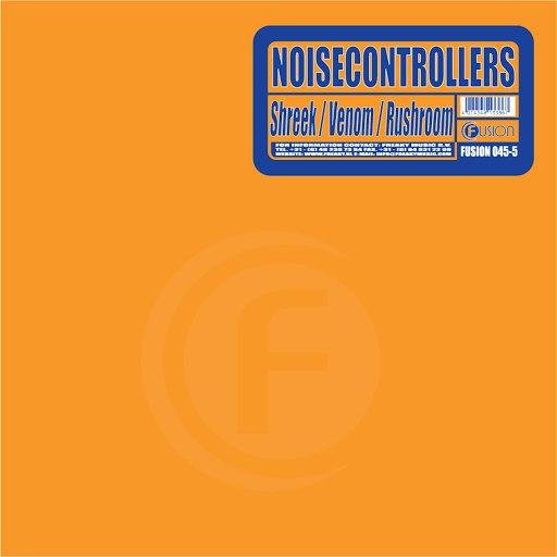 Noisecontrollers альбом Shreek