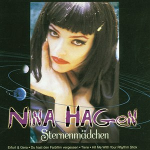 Nina Hagen альбом Sternenmädchen