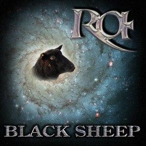 RA альбом Black Sheep