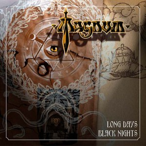 Magnum альбом Long Days Black Nights