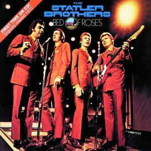 The Statler Brothers альбом Bed Of Roses