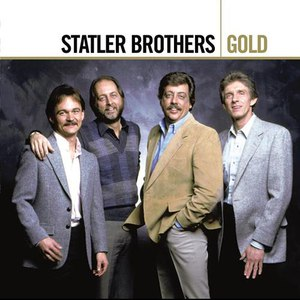 The Statler Brothers альбом Gold